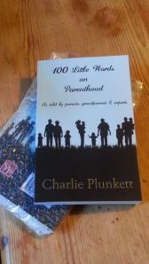 100 Little Words on Parenthood by Charlie Plunkett